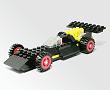 #695 レーシングカー