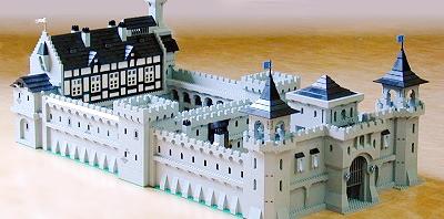 建物1 - お城