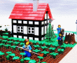 建物3 - 農家